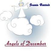 Angels of December by Joanie Bartels