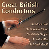 Great British Conductors by Various Artists