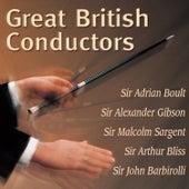 Great British Conductors de Various Artists
