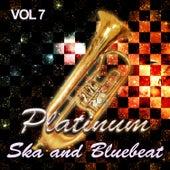 Platinum Ska and Bluebeat, Vol. 7 de Various Artists