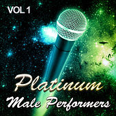 Platinum Male Performers, Vol. 1 de Various Artists