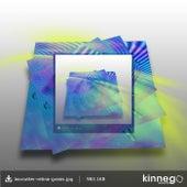 Retina Grains by Boxcutter