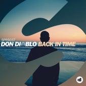 Back In Time by Don Diablo