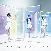 Level3 (Bonus Edition) by Perfume
