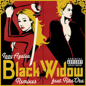 Black Widow van Iggy Azalea