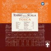 Puccini: Tosca (1953 - de Sabata) - Callas Remastered by Various Artists