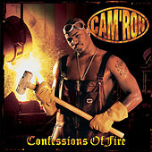 Confessions Of Fire by Cam'ron