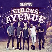 Circus Avenue de Auryn