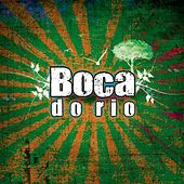 The Dam Is Breaking by Boca do Rio