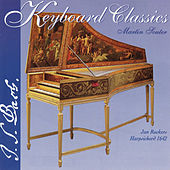 Bach: Keyboard Classics by Martin Souter