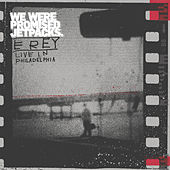 E Rey Live in Philadelphia by We Were Promised Jetpacks