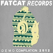 FatCat Records Demo Compilation 2012 by Various Artists