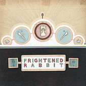 The Winter of Mixed Drinks de Frightened Rabbit