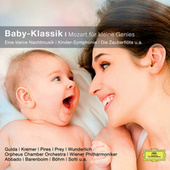 Baby-Klassik - Mozart für kleine Genies by Various Artists