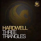 Three Triangles von Hardwell