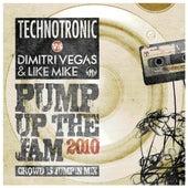 Pump Up The Jam 2010 von Technotronic