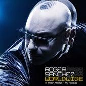 Worldwide (feat. Mobin Masters & MC Flipside) von Roger Sanchez
