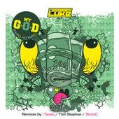My G*O*D (Guns On Demo) von Laidback Luke