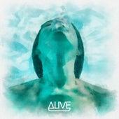 Alive (feat. Kate Elsworth) von Thomas Gold
