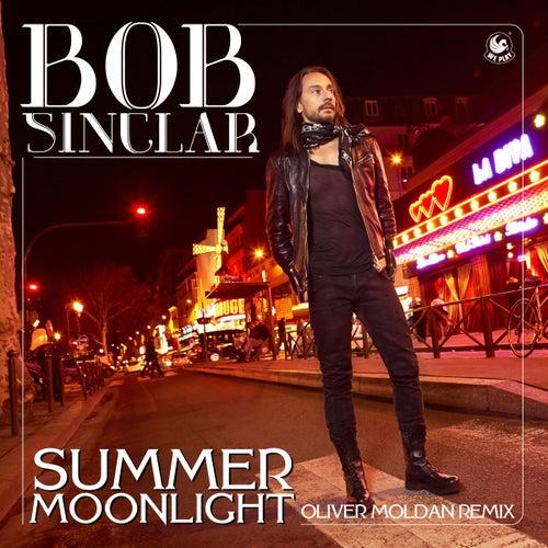 Summer Moonlight (Oliver Moldan Remix) von Bob Sinclar