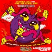 Timebomb (feat. Jonathan Mendelsohn) von Laidback Luke