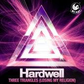 Three Triangles (Losing My Religion) von Hardwell