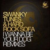 I Wanna Be Your Dog (Remixes) von Swanky Tunes