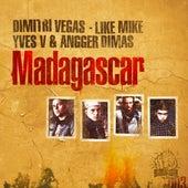 Madagascar von Dimitri Vegas