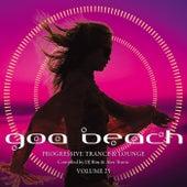 Goa Beach, Vol. 25 de Various Artists