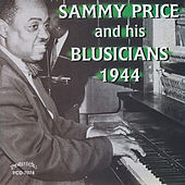 1944 by Sammy Price