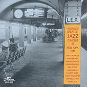 World's Greatest Jazz Concert #2 by Various Artists