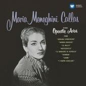 Callas sings Operatic Arias - Callas Remastered by Maria Callas