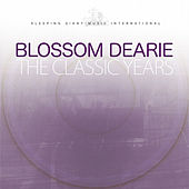 The Classic Years, Vol. 1 by Blossom Dearie