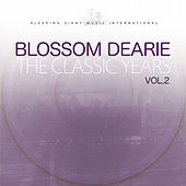 The Classic Years, Vol. 2 by Blossom Dearie