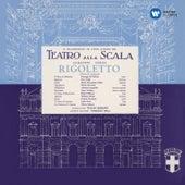 Verdi: Rigoletto (1955 - Serafin) - Callas Remastered by Various Artists