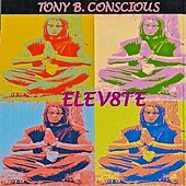 Elevate by Tony B. Conscious