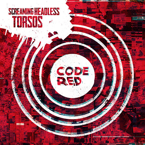 Code Red by David Fiuczynski