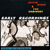 Early Recordings by Justin Hinds & The Dominoes