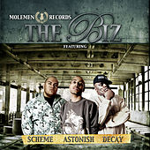 The Biz Mixtape by Molemen