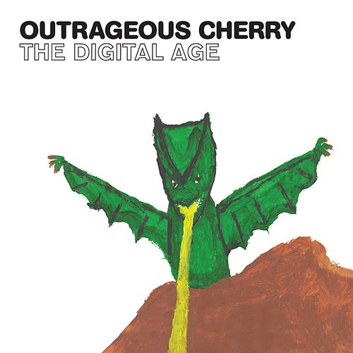 Digital Age by Outrageous Cherry
