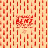 Pop It Off von Spragga Benz