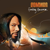 Finding Forever (instrumentals) de Common