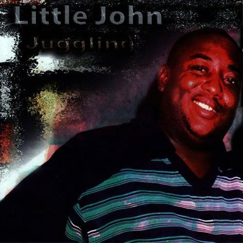 Juggling by Little John