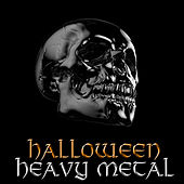 Halloween Heavy Metal: Epica, Meshuggah, Sabaton, Soilwork, Therion & More Terrifying Epic Metal by Various Artists