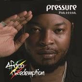Africa Redemption de Pressure