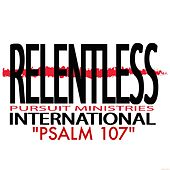 Psalm 107 - Single by Chris Simmons