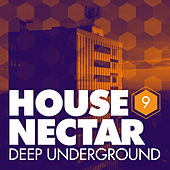 Underground House Nectar, Vol. 9 by Various Artists