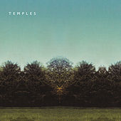 Mesmerise Live EP by Temples