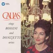 Callas sings Rossini & Donizetti Arias - Callas Remastered by Maria Callas