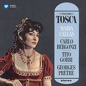 Puccini: Tosca (1965 - Prêtre) - Callas Remastered by Various Artists